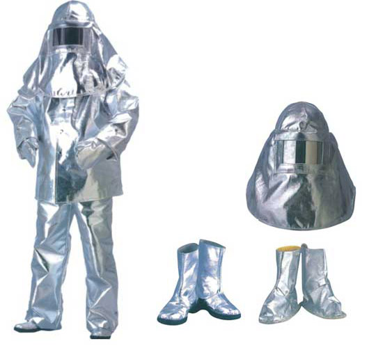 HY-FC100 FIRE PROOF CLOTHES