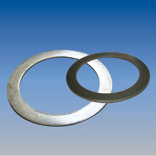 Analysis of related parameters of metal spiral wound gasket